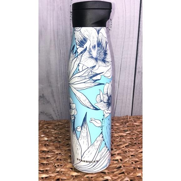 STARBUCKS Stainless Steel Water Beverage Bottle